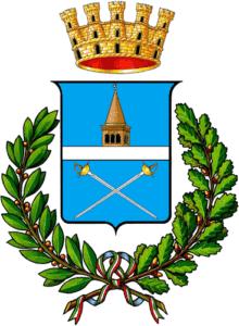 Stemma del Comune di San Giuliano Milanese