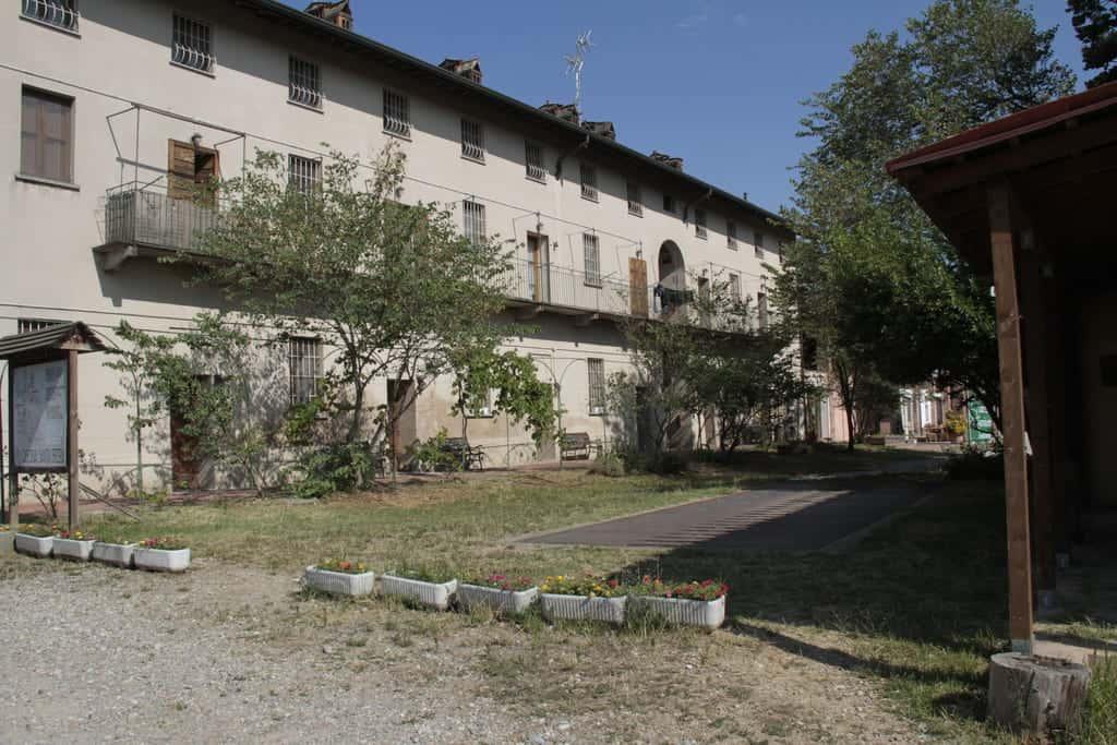 Cascina Santa Brera