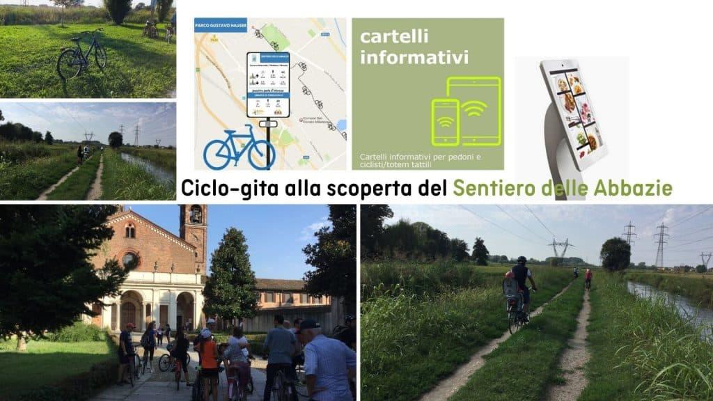 cover_evento_Ciclo-gita alla scoperta del Sentiero delle Abbazie